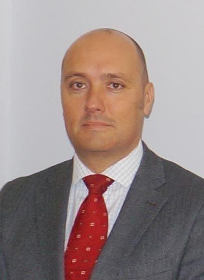 Antonio Gil Reina, abogado en Málaga - Nosquera 10 abogados y asesores